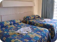 アイランダー・リゾート・ホテル ゴールドコーストホテル