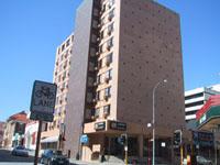 アーロンズホテル