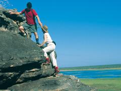 3日間 世界遺産カカドゥ国立公園とツインフォール宿泊付きアドベンチャー