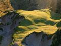 タスマニアのゴルフコース