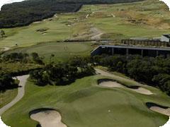 ザ・ナショナル・ゴルフクラブ・モーニントン半島