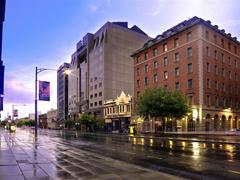 ホテル・グランドチャンセラー・アデレード・オン・クリー- (Hotel Grand Chancellor Adelaide on Currie)