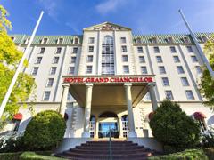 ホテル・グランドチャンセラー・ロンセストン