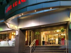 ホテル・グランドチャンセラー・メルボルン