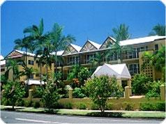 ケアンズ・クイーンズランダー[無料インターネット付]-(Cairns Queenslander)