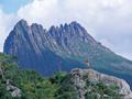 タスマニア原生地帯