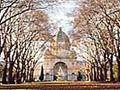 王立博覧会ビルとカールトン公園