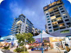 �ޥ�ȥ顦�ȥ�?���꥾���ȡ�������-(Mantra Trilogy Resort Cairns)