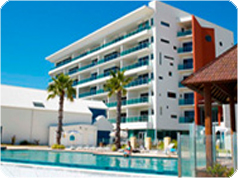 ���������륺���꥾���ȡ��ޥ󥸥��-��Seashells Resort Mandurah)