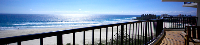 �ޥ�ȥ顦������󥬥å����ӡ������꥾����-(Mantra Coolangatta Beach Resort)