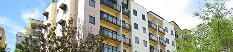 マウンツベイウオーターズ・アパートメント・パース[無料インターネット付]-(Mounts Bay Waters Apartment Perth)