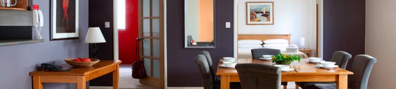 モントクレア・ブティックアパートメント・パース-(Mont Clare Boutique Apartments Perth)