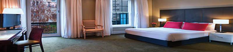 アディナ・アパートメントホテル・アデレード・トレジュリー [無料インターネット付]-(Adina Apartment Hotel Adelaide Treasury)