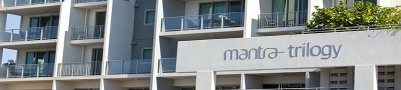 マントラ・トリロジーリゾート・ケアンズ-(Mantra Trilogy Resort Cairns)