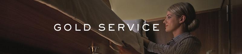 ��������Ŵƻ�������ξ������ɥ����ӥ������롦�ĥ���-(The Ghan Gold Service Single Twin)