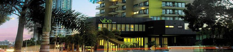 �������֡��ۥƥ롦������ɥ������� [̵�������ͥå���]-(Vibe Hotel Gold Coast)