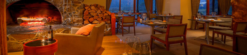 ペッパーズ・クレイドルマウンテンロッジ-(Peppers Cradle Mountain Lodge Tasmania)