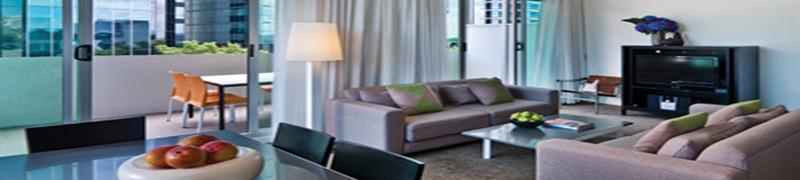 ���ǥ��ʡ����ѡ��ȥ��ȥۥƥ롦�ѡ���[̵�������ͥå���]-(Adina Apartment Hotel Perth)