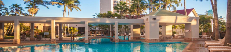 ���饦��ץ饶�������ե������ѥ������-(Crowne Plaza Surfers Paradise)