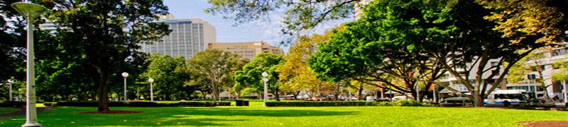 オークス・ハイド・パーク・プラザ・シドニー[無料インターネット付]-(Oaks Hyde Park Plaza Sydney)