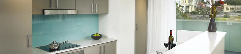 アディナ・アパートメントホテル・パース・バラックプラザ [無料インターネット付]-(Adina Apartment Hotel Perth Barrack Plaza)