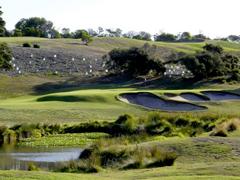 ソレント・ゴルフクラブ・モーニントン半島