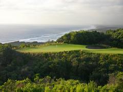 メルボルン・モーニントン半島・お得なゴルフパッケージ