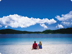 ���󥰥ե��å��㡼�٥��꥾���ȡ��ե졼������-(Kingfisher Bay Resort Fraser Island)
