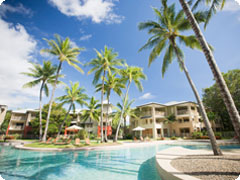 �ޥ�ȥ顦����ե��顦�꥾���ȡ��ѡ��ॳ����-��Mantra Amphora Resort Palm Cove)