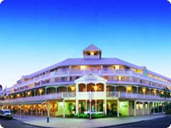 �����ץ�͡��ɥۥƥ롦�ե�ޥ�ȥ롦�Х�����å��� [̵�������ͥå���]-(Esplanade Hotel Fremantle By Rydges)