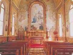 ピナクルズとベネディクト修道院のあるニューノーシア1日ツアー・Adams Pinnacles Tours[パース発]