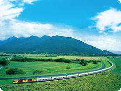 クイーンズランド・コースタルパス-(Queensland Coastal Pass)