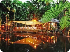 �ǥ���ĥ꡼��������å�������-��Daintree Eco Lodge and Spa)