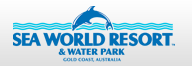 SEA WORLD RESORT AND  WATER PARK