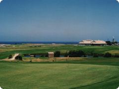 ザ・コースト ゴルフクラブ・シドニー