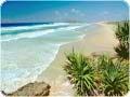 世界最大の砂島・世界遺産フレーザー島