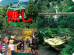 キュランダデラックスコース1日ツアー・スカイレール無・日本語ガイド付[Doki Doki Tours]