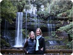 マウントフィールド国立公園、タスマニアデビル、マウントウェリントンツアー-(ホバート発着)