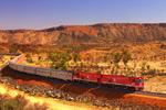 ザ・ガン(オーストラリア大陸縦断鉄道)