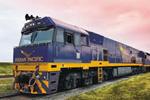 インディアンパシフィック(オーストラリア横断鉄道)