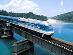 XPT �����Υߡ����饹���'�ξ-(NSW TrainLink)