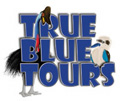 TRUE BLUE TOURS