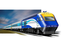 XPT ファーストクラス寝台車両-(NSW TrainLink)