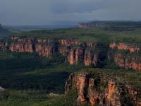 カカドゥ国立公園&キャサリン渓谷フライトツアー
