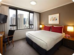 アディナ・アパートメントホテル・シドニー