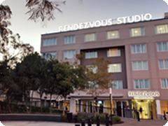 ランデブー・スタジオホテル・パースセントラル