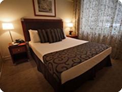 アディナ・アパートメントホテル・ブリスベン・アンザックスクエア