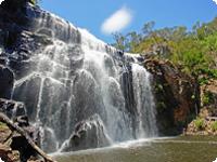 メルボルン発・グランピアンズ国立公園・日帰りツアー