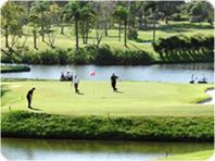 パークウッド・インターナショナル・ゴルフクラブ