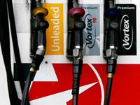 3種類のガソリン